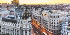 Madrid 2020. Avio – od 499€