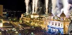 MONTE KARLO – AZURNA OBALA – NOVA GODINA 2020. – 189€