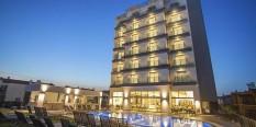Hotel Musho 4* – Sarimsakli – leto 2020.