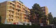 Hotel Nimfa – Rusalka 2* – Sunčev breg – leto 2020.
