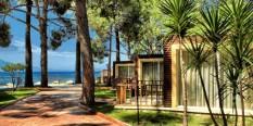 Hotel Omer Holiday Resort 5* – Kušadasi – leto 2020.