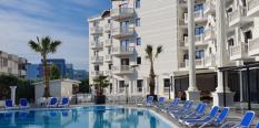 Hotel ONUFRI 4* DRAC LETO 2021