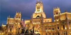 MADRID i BARSELONA NOVA GODINA 2020. – 659€