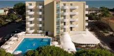 Hotel La Salus 4* – Lido di Jesolo – leto 2020.