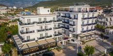 Hotel Sole Mare 4* – Ksamil – Albanija – leto 2021.