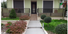 Stavros – Vila Gregori Stavros – sa polaskom iz Kraljeva i Beograda