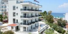 Hotel Summer Gate 4* – Ksamil – Albanija – leto 2021.