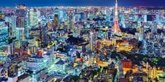 Tokio 2020. – od 1290€