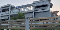 Vila Poseidon – Nea Vrasna – LUX – (60m od plaže) – leto 2022.