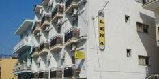 Hotel LENA – Limenas Tasos POVOLJNO Leto