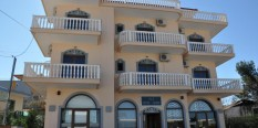 Hotel Vista Mare 3* – Ksamil – Albanija – leto 2021.